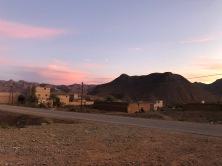Moroccan sunset 6